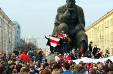 Народная забастовка в Беларуси: Протест нарастает, Лукашенко торопят на выход