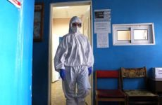Вирус, который нас убивает: Ни врачей, ни коек. Пессимистический взгляд на эпидемию Covid в России
