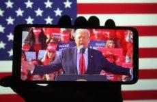 Трамп, кажется, проигрывает выборы. Но это не точно