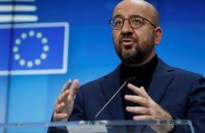 Евросоюз осудил «агрессивную» риторику Турции в адрес членов ЕС