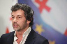 В Грузии посоветовали Саакашвили позаботиться о сохранении рабочего места на Украине