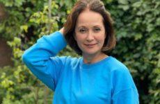 Ольга Кабо подала на развод со вторым мужем спустя 11 лет брака