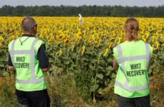 В суде впервые обнародовали показания обвиняемого по делу MH17