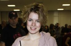 Анна Старшенбаум призналась в мыслях о суициде после измены Яглыча