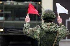 Британский журналист поразился военным возрождением России