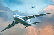 Турцию сильно разочаровала неспособность Украины делать Ан-124 без России