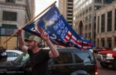 Наблюдатели ОБСЕ рассказали о ходе выборов в США