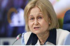 Дарья Донцова опубликовала видеообращение после слухов о смерти от COVID-19