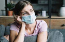 Назван способ вернуть обоняние у пациентов с коронавирусом
