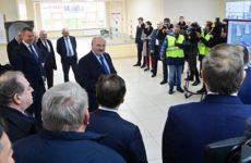 Лукашенко анонсировал становление Белоруссии ядерной державой