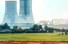 В Белоруссии заявили готовности продавать электричество с БелАЭС