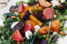 Популярный в России салат оказался вредным для здоровья