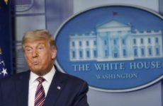 Трамп планирует продлить борьбу за пересчет голосов в ряде штатов США