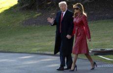Гороскоп Мелании Трамп указал на развод с президентом США