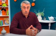 Доктор Комаровский развеял мифы о пневмонии