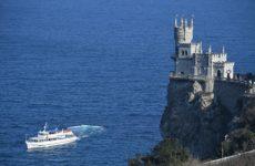 Украина введет санкции против Никарагуа из-за Крыма