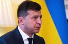 Зеленский попросил у Меркель помощи в поставках вакцины от COVID-19 на Украину
