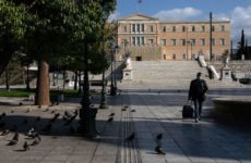Греция придумала способ заработать на пандемии