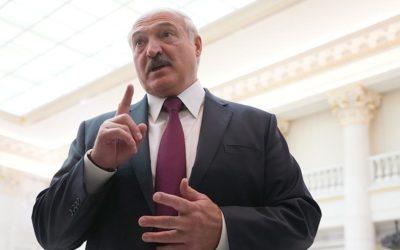Лукашенко заявил о готовности разделить полномочия с другими ветвями власти