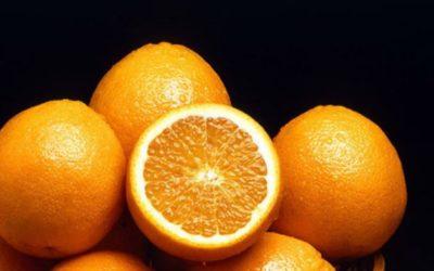 Названы «зимние» фрукты для защиты легких от воспаления
