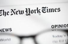NYT сообщила о ликвидации одного из лидеров «Аль-Каиды»