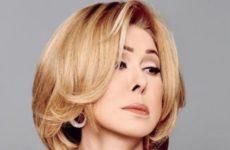 Любовь Успенская рассказала о лучших качествах Армена Джигарханяна