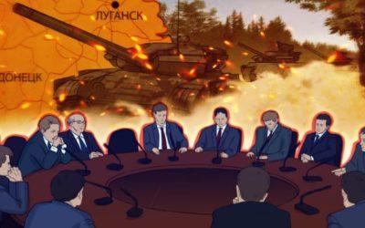 Политолог указал, когда проблемы Донбасса решат по карабахскому сценарию