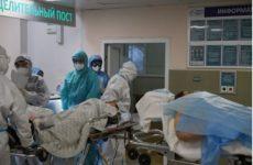 Врач назвал условие для снижения числа новых случаев коронавируса в России