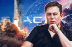Илон Маск оказался отстранен от исторического запуска SpaceX из-за COVID-19