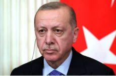 Президент Турции намерен отправить военных в Азербайджан