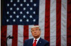Трамп второй раз за день объявил о своей победе на выборах