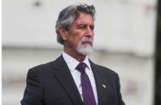 В Перу избрали третьего за неделю президента