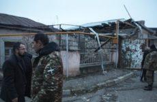 Путин раскрыл причины конфликта в Нагорном Карабахе