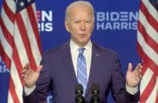 Минздрав США не намерен сотрудничать с командой Байдена