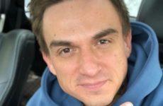 Влад Топалов пожаловался на маленького сына