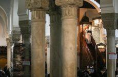 Макрон поставил условие мусульманским лидерам во Франции