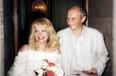 Ирина Цывина тайно вывезла имущество Евгения Евстигнеева в США