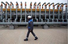 «Газпром» собрался сорвать планы по поставкам в Китай