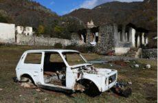 Названы сроки разминирования Карабаха