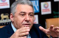 В Армении сменили трех министров