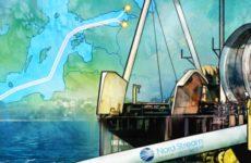 Европа не сможет обеспечить свою энергетическую безопасность без «СП-2»