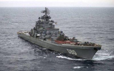 В США назвали самые опасные корабли России