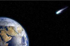 Украинский астролог предрек США гибель от астероида