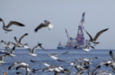 Германия снова указала США на незаконность санкций против «Северного потока – 2»