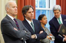 Байден назвал кандидатов на ключевые посты в своей администрации