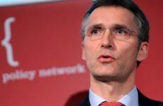 Столтенберг признался в неспособности НАТО защитить Европу без США