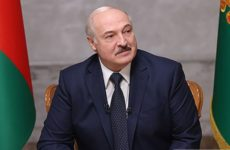 Лукашенко назвал условие для своей отставки
