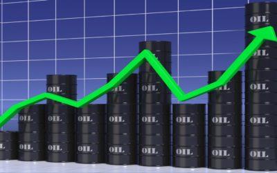 Цена нефти Brent на бирже ICE превысила $48