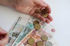 Продление заморозки накопительных пенсий одобрили в Госдуме
