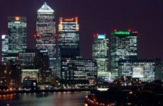Глава Минфина Великобритании ожидает рекордного обвала экономики